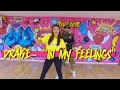 In My Feelings DRAKE -  Dance Challenge |kiki